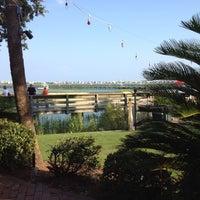 Photo taken at Creek Ratz by Ryan on 8/13/2012