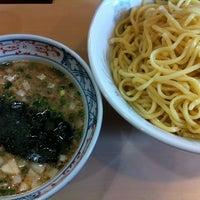 Photo taken at みの麺多 by konbaiya on 4/20/2012