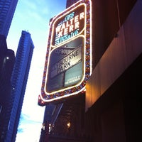 Photo taken at The Walter Kerr Theatre by Lauren S. on 4/12/2012