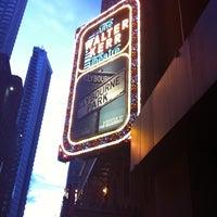 4/12/2012にLauren S.がThe Walter Kerr Theatreで撮った写真