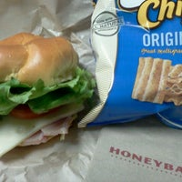 Photo taken at HoneyBaked Ham by ~Roni~ on 4/25/2012