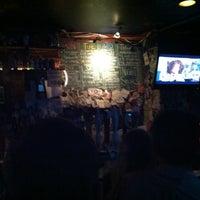 Photo taken at Lucky 7 Tavern by Jon-Paul on 7/22/2012