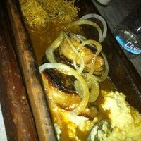 Photo taken at Berttu's Restaurante by Roberta H. on 6/27/2012