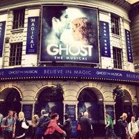 Foto scattata a Piccadilly Theatre da Vincent T. il 6/12/2012