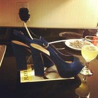 Photo taken at Residence Inn by Marriott New York Manhattan/Times Square by Debora W. on 8/9/2012