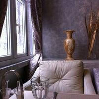 Снимок сделан в Наполеон пользователем Sabina A. 3/3/2012
