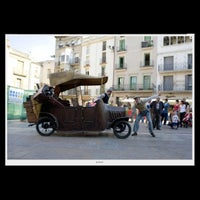 Photo taken at Casal de Benissanet by Jordi G. on 7/28/2012