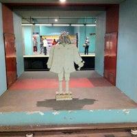 Photo taken at Metro Marquês de Pombal [AM,AZ] by Pedro A. on 4/17/2012