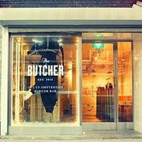Photo taken at The Butcher by John B. on 8/14/2012