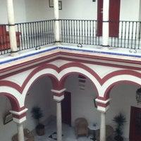 Foto tirada no(a) Casa de los Mercaderes por Maria G. em 7/29/2012