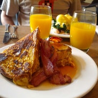 Photo taken at The Providores & Tapa Room by Araceli C. on 8/19/2012