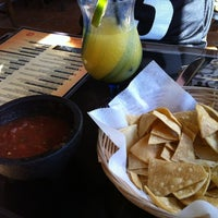 Photo taken at Las Velas Mexican Restaurant by Allie K. on 8/30/2012