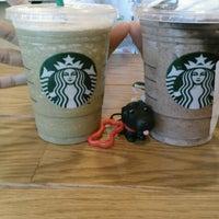 Photo taken at Starbucks by Sonya S. on 8/7/2012