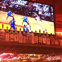 Photo taken at Logan's Roadhouse by Adrion S. on 6/18/2012