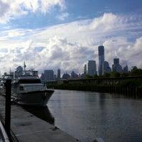 Photo taken at True North Sailing School by Nicolas on 7/21/2012