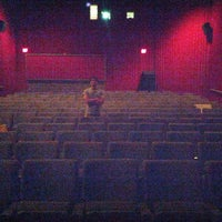 Photo taken at AMC Loews Brick Plaza 10 by Dan P. on 7/20/2012