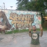 Photo taken at Shantytown Pub by Chestnut G. on 6/30/2012