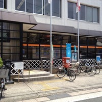 Photo taken at 下田郵便局 by 321 h. on 6/25/2012