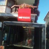 Photo taken at MPREIS by Fabian B. on 8/27/2012