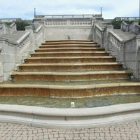 Photo taken at Ault Park by Mark M. on 5/13/2012