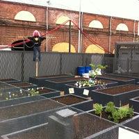Das Foto wurde bei New Holland von Анастасия am 6/18/2012 aufgenommen