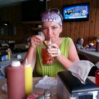 Photo taken at Paradise Bar & Grill by Bill H. on 8/24/2012