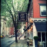 Photo taken at Twenty Manning Grill by Jilla on 3/25/2012