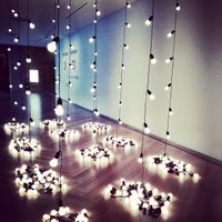 Photo taken at Moderna Museet by Pelle S. on 8/10/2012