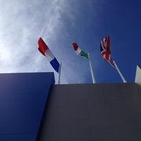 Foto tomada en COLEGIO ANGLO MEXICANO por Caribeño el 8/1/2012