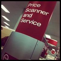 Photo taken at Target by John Jeffrey P. on 4/25/2012