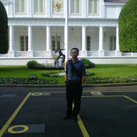 Photo taken at Negara Palace by Etto B. on 7/26/2012