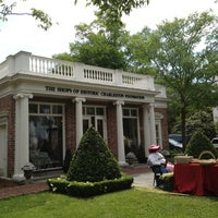 Photo taken at The Shops of Historic Charleston Foundation by Dennis T. on 4/26/2012