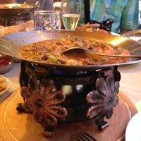 Photo taken at Omar's Kitchen by Aurelijus on 5/6/2012