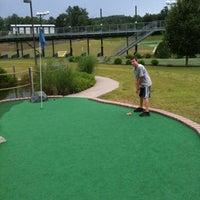 Photo taken at Fore-U Golf Center by Jeremy on 6/23/2012