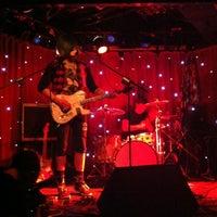 Foto scattata a Madame JoJo's da Alban G. il 3/27/2012