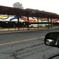 Photo taken at Hartford Union Station (HFD) - Amtrak by Rev. F. Lydell B. on 8/10/2012