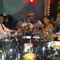 Photo taken at Primehouse New York by Dan C. on 7/24/2012