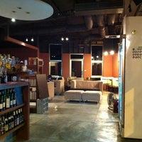 Photo taken at Cafe 9803 by Una U. on 2/19/2012