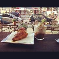 Foto tomada en Coffee Company por Federico el 3/28/2012