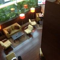 Photo taken at Hotel Novit by Luis E. M. on 8/23/2012