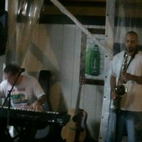 Photo taken at Natalie's Sports Bar And Grill by Chrissanne L. on 7/1/2012