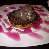 Photo taken at The Pancake Parlour by Thevie L. on 7/21/2012