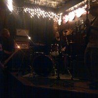 Photo taken at Elm Bar by Christopher B. on 7/15/2012