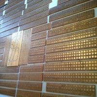 Photo taken at 50,000 Silver Dollar Bar by Matt H. on 2/17/2012