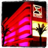 Foto tomada en El Hotel Pachá **** por LostinSummer.com el 7/28/2012