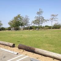 Photo taken at Harriett Wieder Regional Park by Steven M. on 5/4/2012