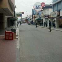 Photo taken at Concepción by Luis R. on 8/25/2012