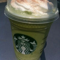 Photo taken at Starbucks by Jessica T. on 5/7/2012