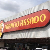 Photo taken at Frango Assado by João B. on 4/20/2012