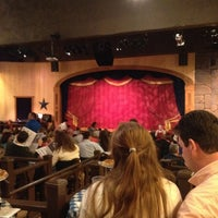 Photo taken at Desert Star Playhouse by Jordan M. on 5/8/2012